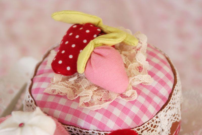 Gâteaux (2)