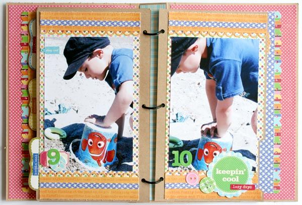 mini album beach boy 9