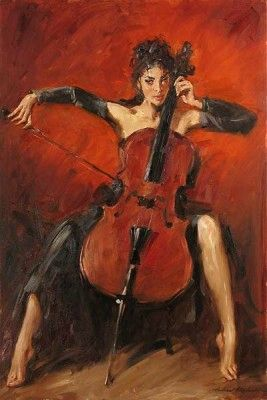 Andrew-Red_Symphony-36x24-G