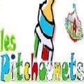 PITCHOUNETS