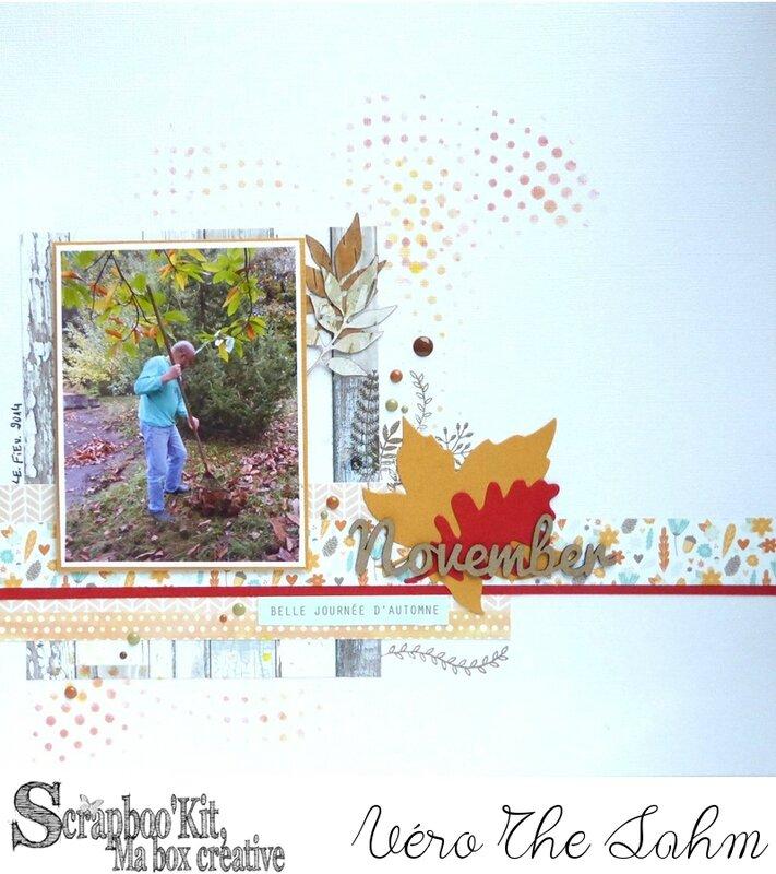OCT- novembre image DT