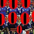Equipe de France (mondial 2010)