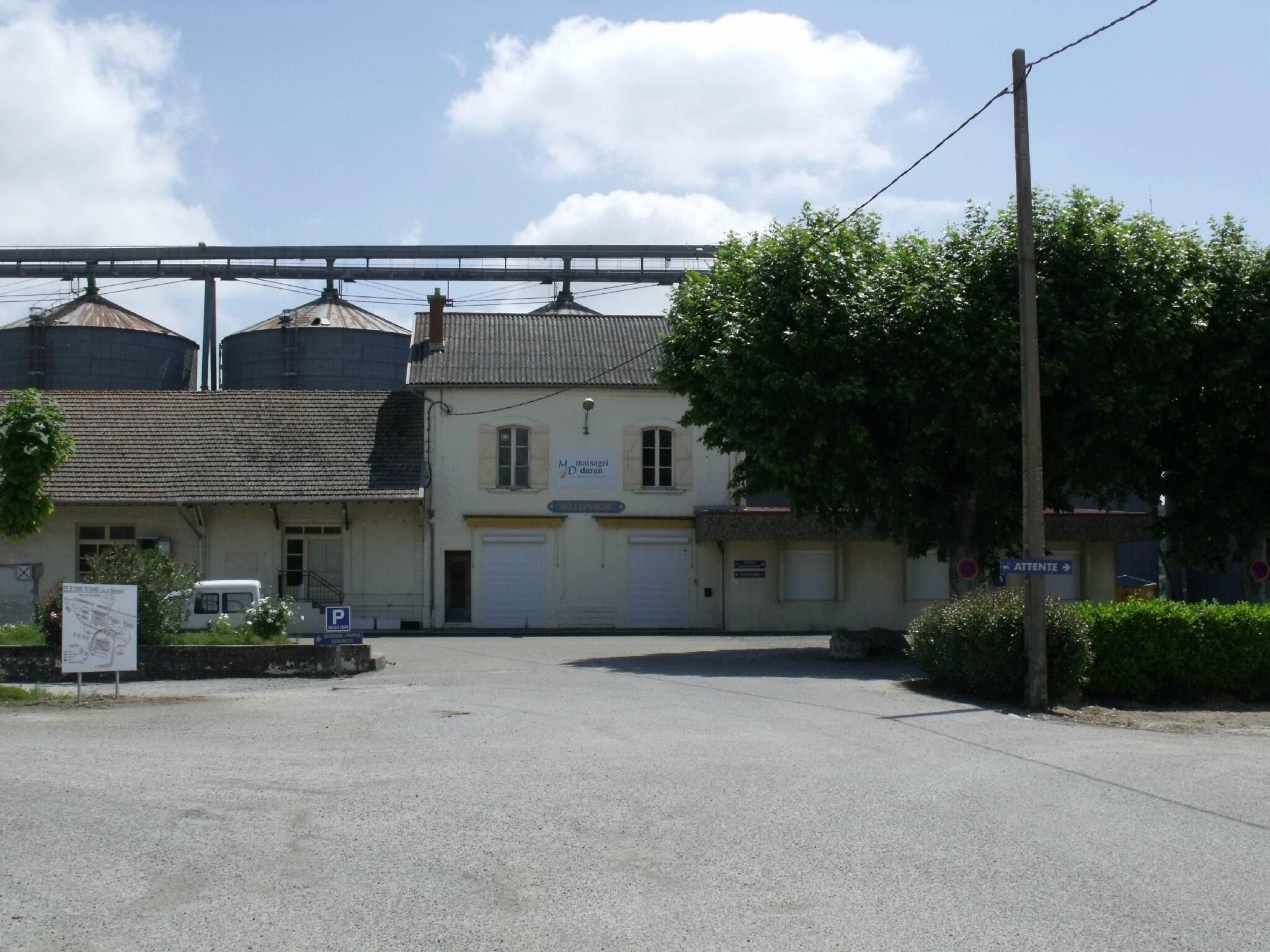 Belleperche (Tarn-et-Garonne - 82)
