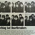 Nothing but heartbrakers