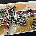 Une nouvelle série de timbres dédiée à la nature
