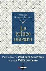 Burnett_Prince disparu