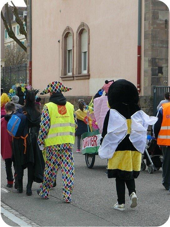 Quartier Drouot - Carnaval 40