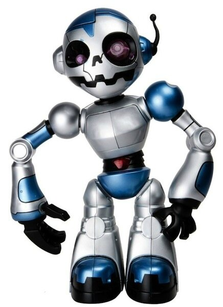wowwee robot zombie 2