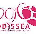 Course odyssea paris 2016