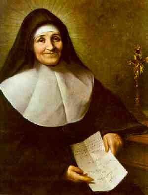 Sainte Julie Billiart