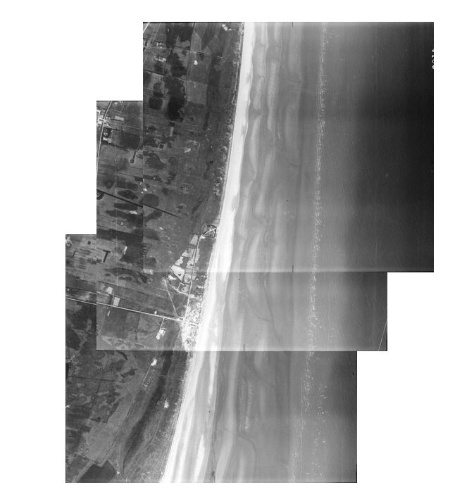 utah beach 2 juin 1944