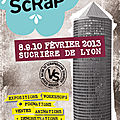 Version scrap c'est reparti !!