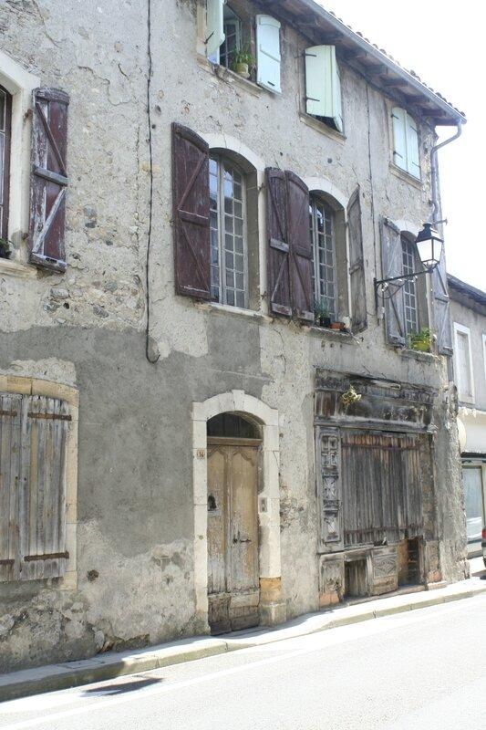 Saint Martory 78