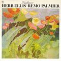 Herb Ellis Remo Palmier - 1977 - Windflower (Concord Jazz)