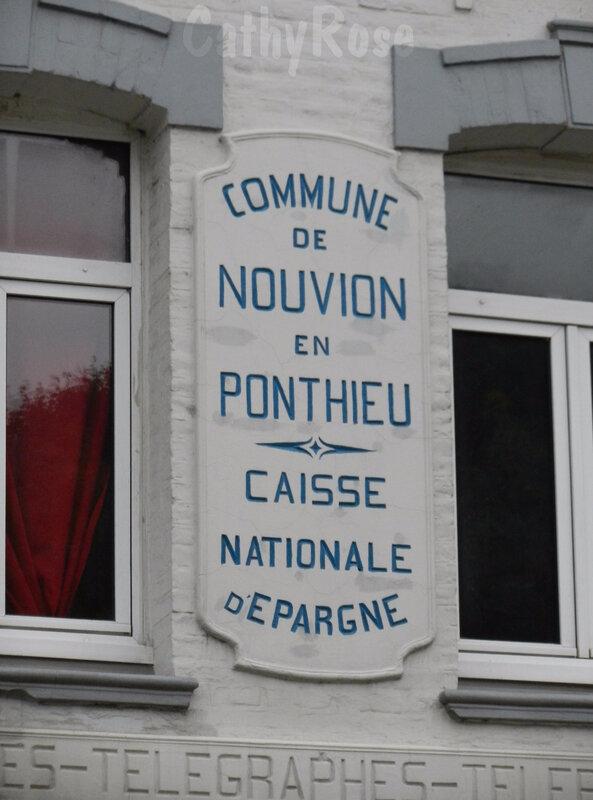 && Nouvion en Ponthieu