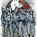delcourt ghostbusters 2 un flirt avec la mort