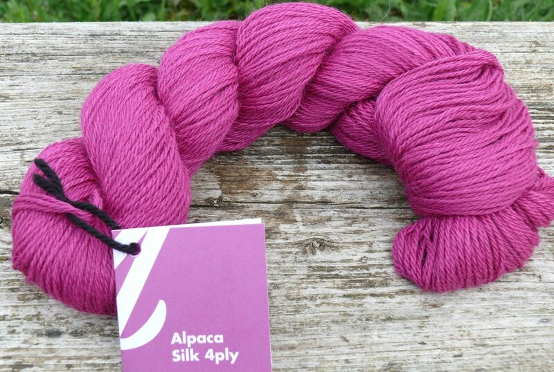 AS4 ply 5225 Cyclamen 1