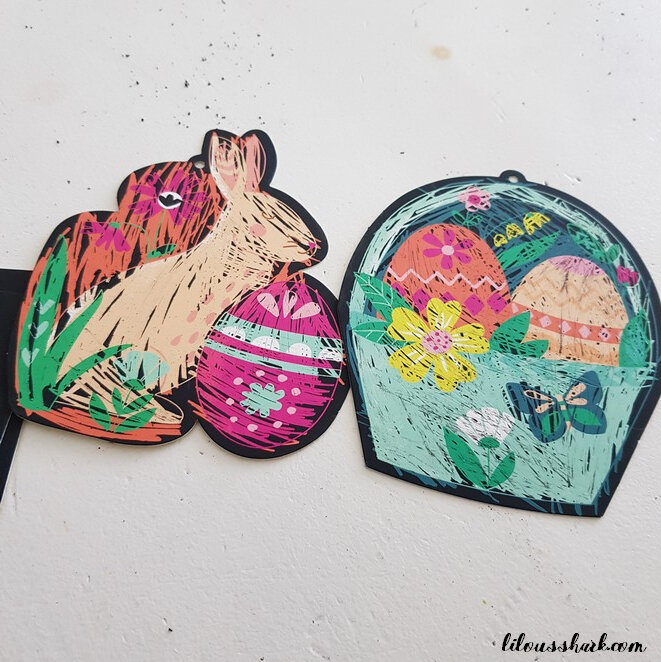 mes creations carte a gratter grund paques 1