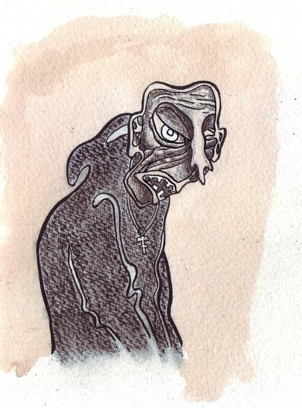 moine 1