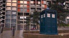 le TARDIS