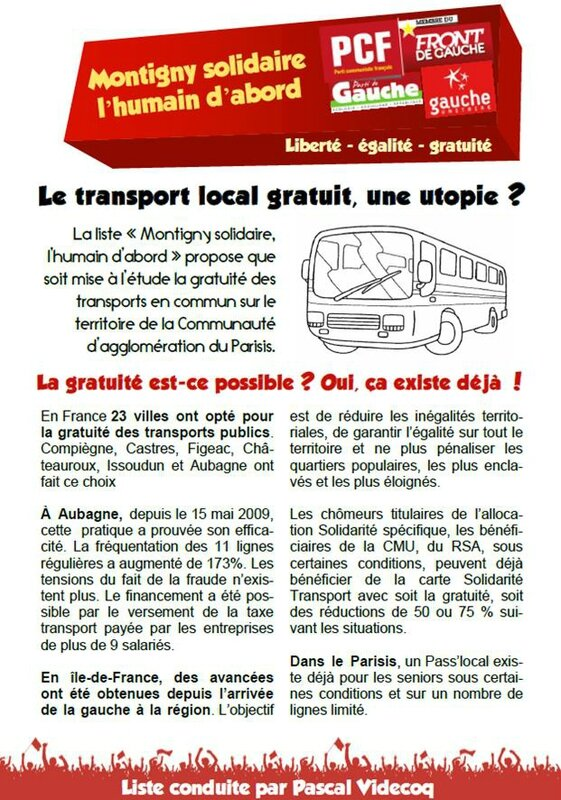 tract transports 1