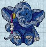 elephant1 machine