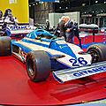 Ligier JS 7 Matra V12 F1_05 - 1977 [F] HL_GF