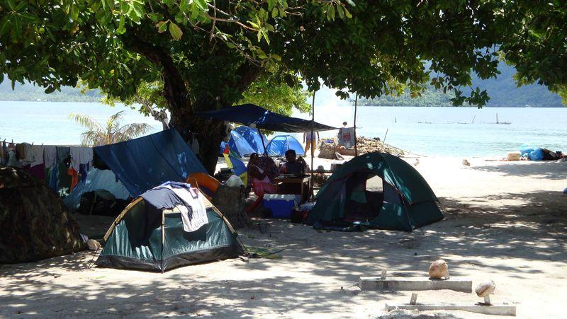 tentes festivites