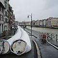 Bayonne, inondation, février 2014 (64)