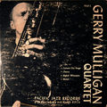 Gerry Mulligan Quartet - 1952 - With Lee Konitz (Pacific Jazz)
