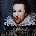 Challenge shakespeare : un an déjà ! : issn 2607-0006