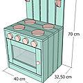 cuisinière 2