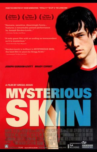 Mysterious Skin (19 Janvier 2013)