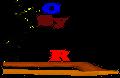 Logo Orchestre Symphonique du Rail