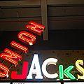 Jamie oliver's union jacks - holborn