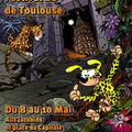 Festival de la bd franco-belge manga et comics du 8 au 10 mai