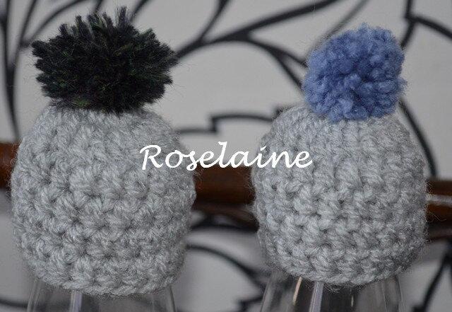 Roselaine mets ton bonnet 2019 k
