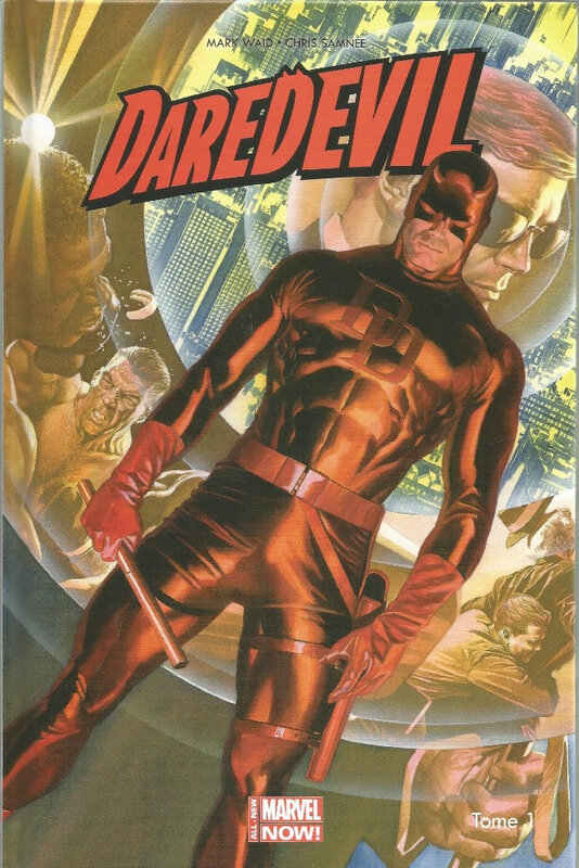 100% marvel daredevil 2015 01 le diable de californie