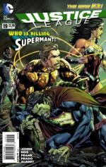 new 52 justice league 19