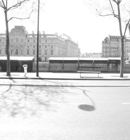 Paris en croche