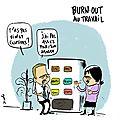 Burn out et travail