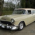 Chevrolet 210 handyman 2door wagon-1955