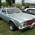 Dodge aspen r/t coupe-1978