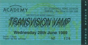 1989_06_Transvision_Vampo_Brixton_Academy_Billet
