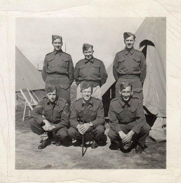 (20) RCAMC St Johns PQ