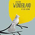 Wonderland : nouveau catalogue !