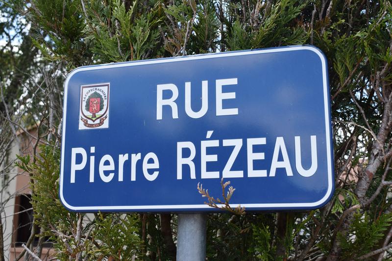 Rue Pierre Rezeau