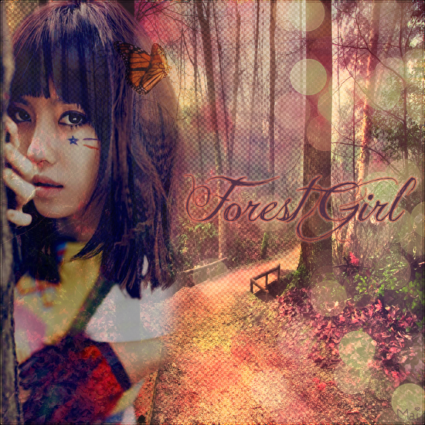 Forest Hyomin