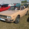 Lancia beta spyder 1600 (1974-1975)