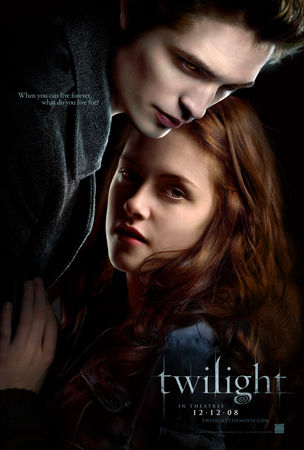 affichetwilight